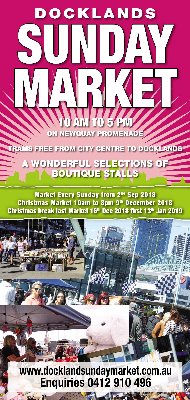 Docklands Market